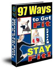 Get Fit And Stay Fit